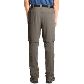 Maier Sports Tajo 2 - Pantalon Homme - marron